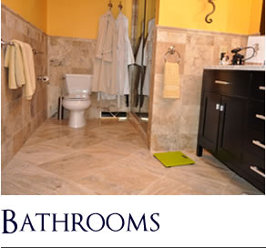 Milwaukee Tile Installation For Kitchens Bathrooms And Living Areas